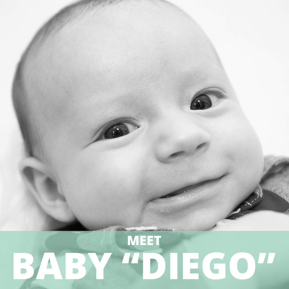 Baby Diego