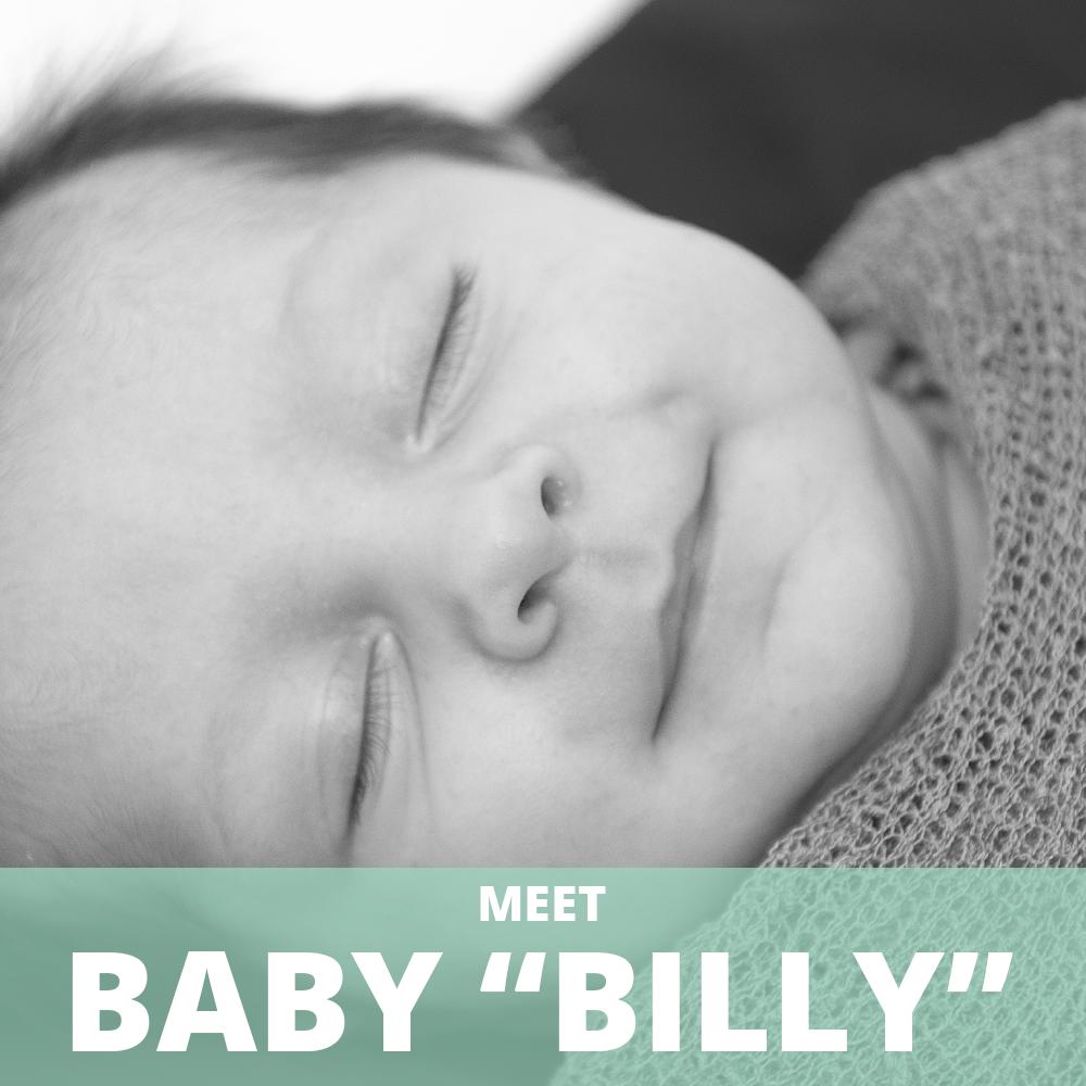 Baby Billy
