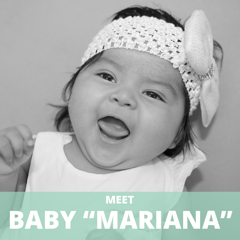Baby Mariana