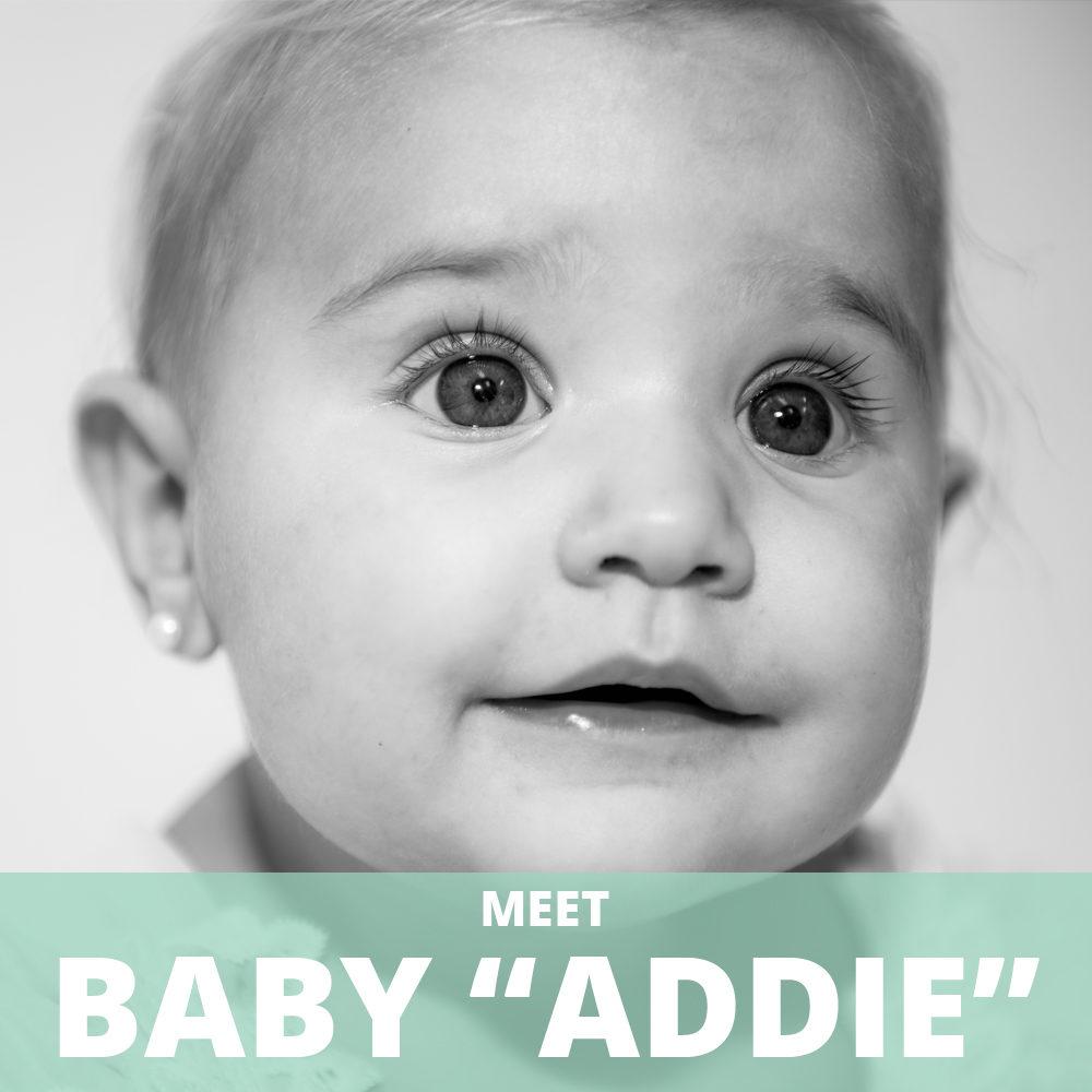 Baby Addie