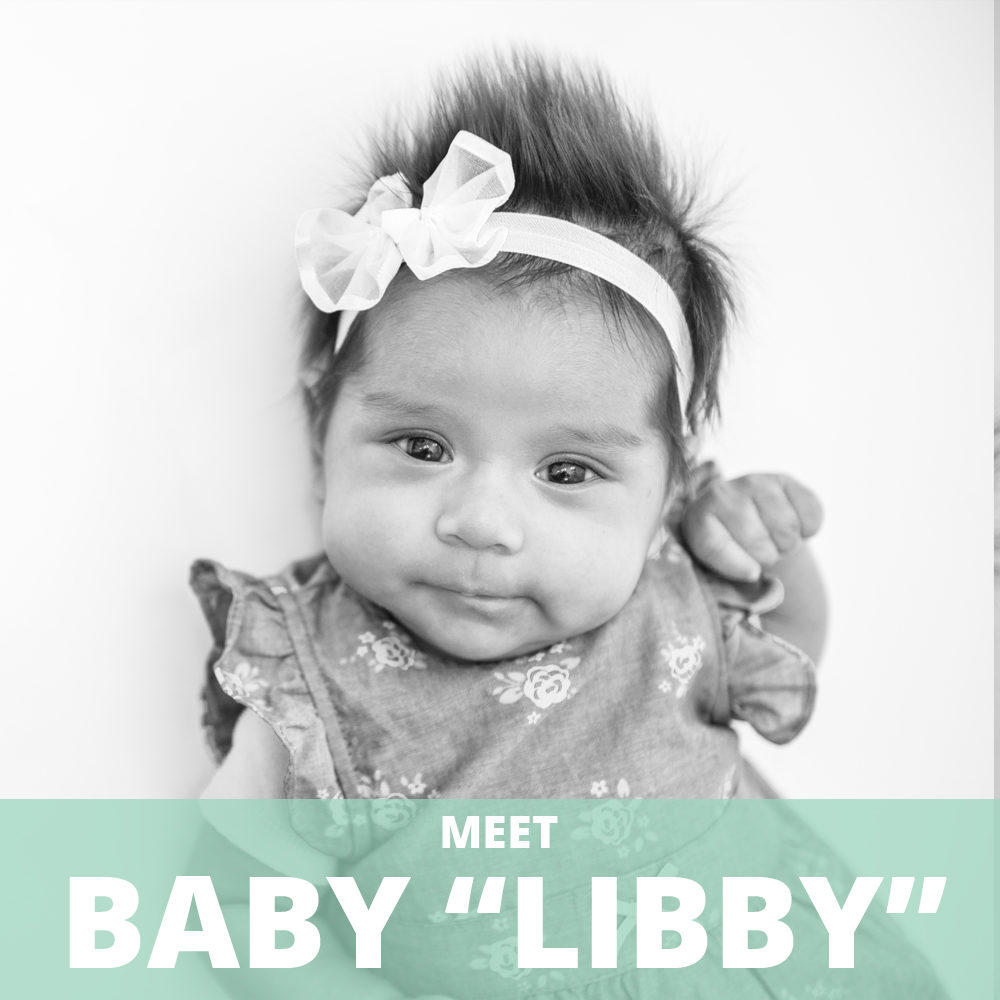 Baby Libby