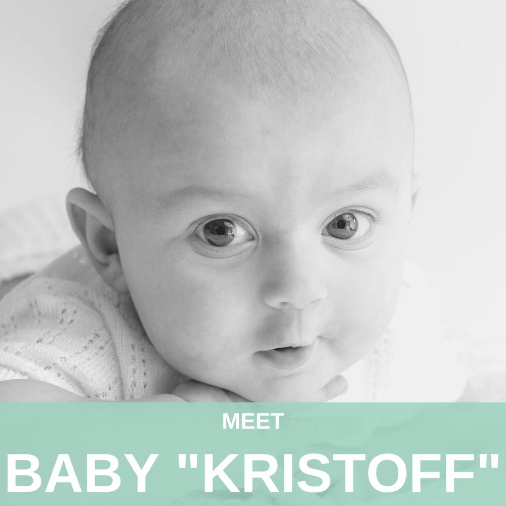 Baby Kristoff